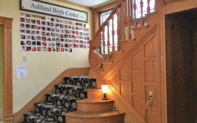 Free Consultation at Ashland Birth Center